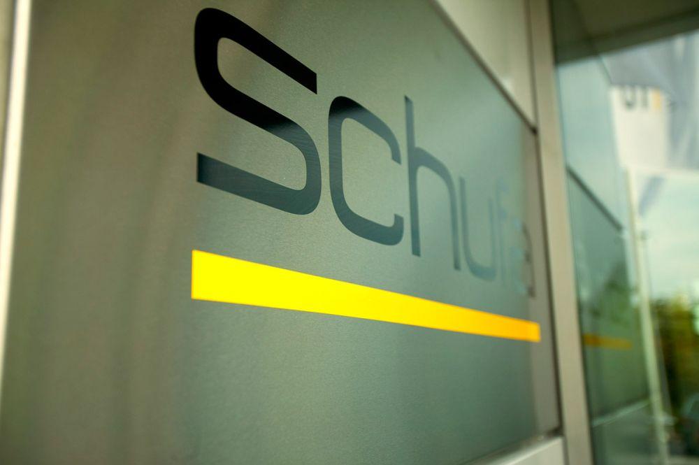 Schufa-Zentrale Wiesbaden